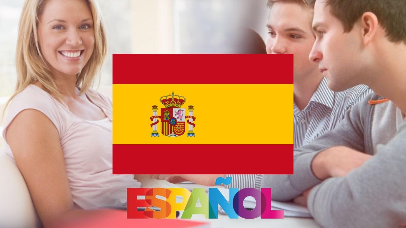 Représentation de la formation : langue vivante espagnole