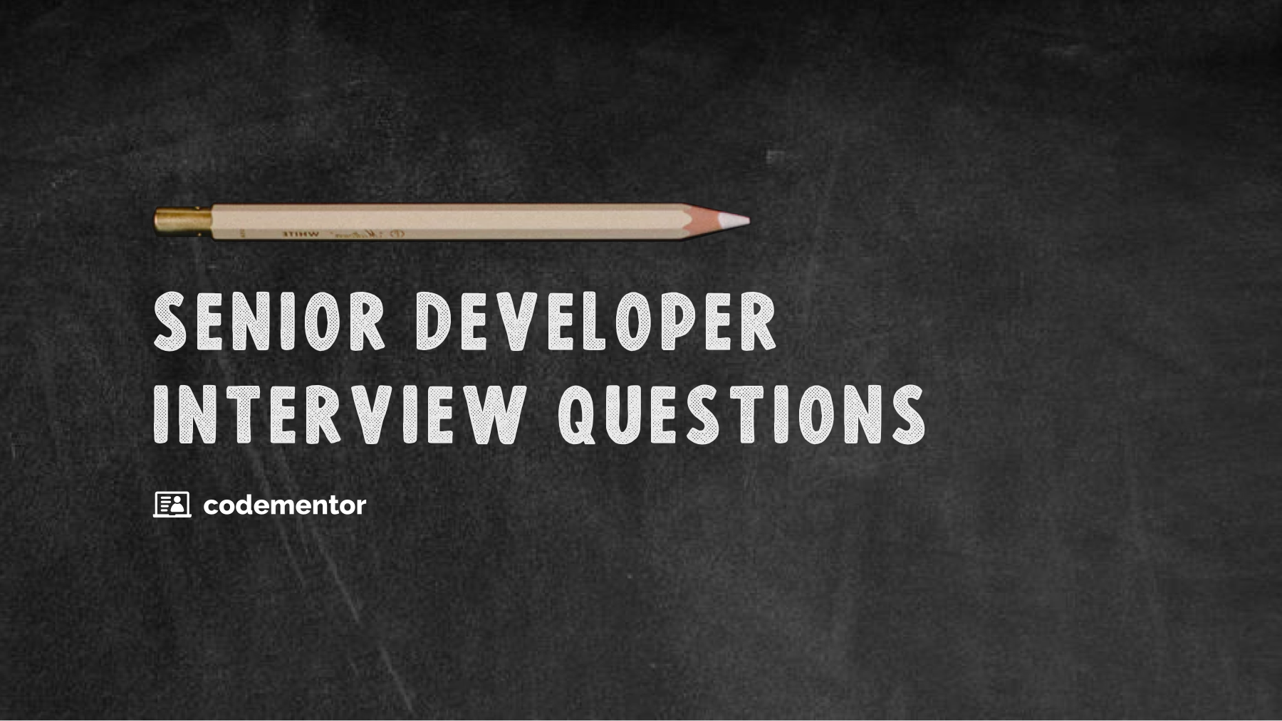 10 Senior Software Engineer Interview Questions