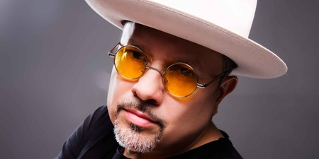 On The Record: Louie Vega