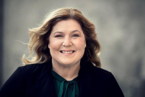 Caroline Strand