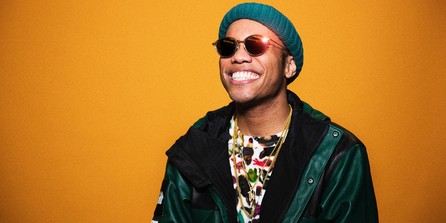 Anderson .Paak reveals star-studded tracklist for Ventura, releases new track 'King James'
