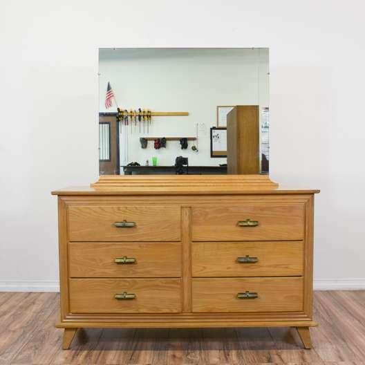 used vintage long dressers loveseat vintage furniture san diego los angeles. Black Bedroom Furniture Sets. Home Design Ideas