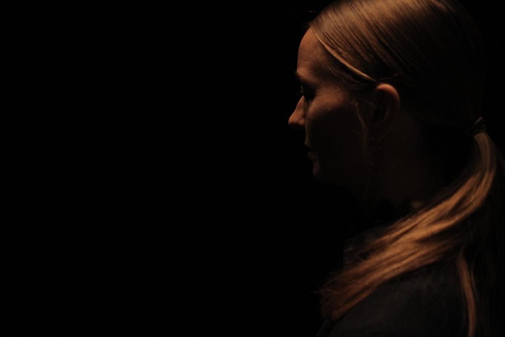 På bilden: Lisen Ellard.