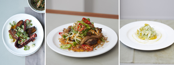 sweet-and-sour-pork-belly-octopus-pomello-coconut-ground-rice
