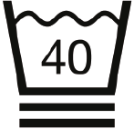 40 °C Spezial-Schonwaschgang
