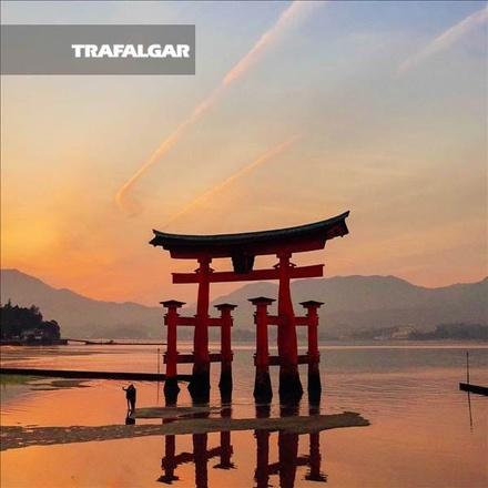 Splendours of Japan with Hiroshima