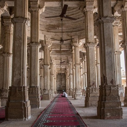 Art & Craft Villages of Gujarat (8 Days)