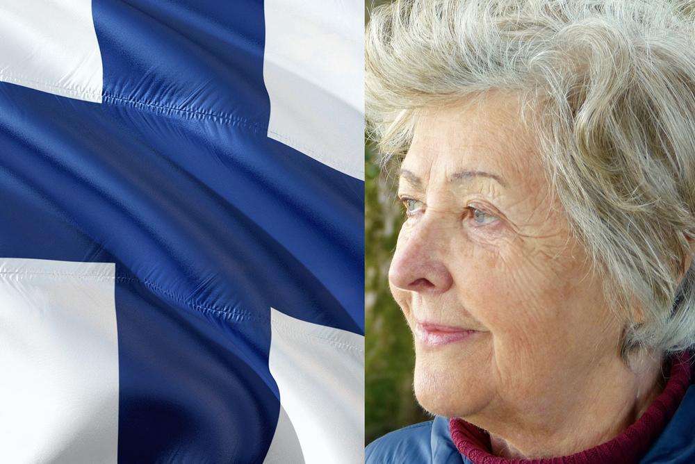 Nu får Sundsvalls finskspråkiga äldre en egen enhet på äldreboende.