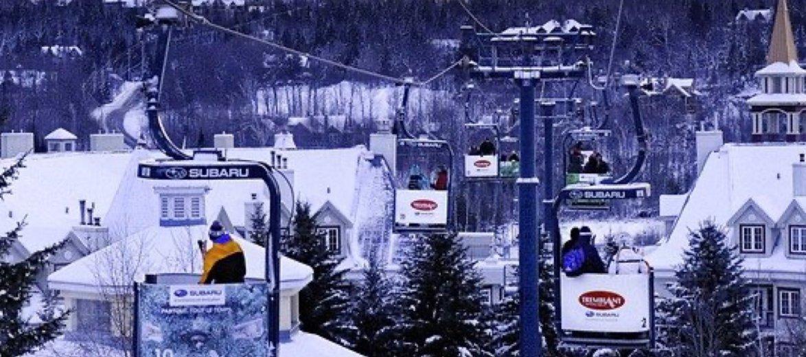 La saison de ski est à nos portes!