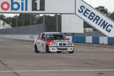 Sebring International Raceway - 2017 FARA Sebring 500 Sprints - Photo 1361