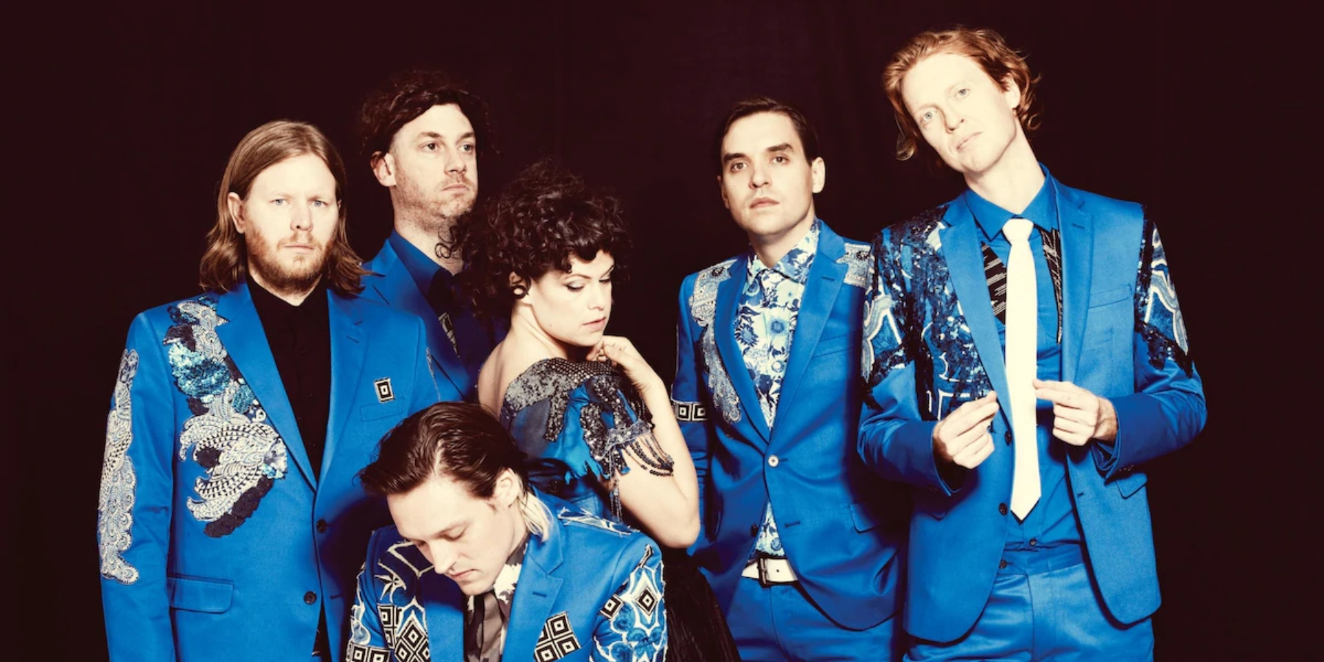 Arcade Fire teases reworked Disney classic for Dumbo film – watch