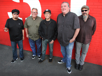 BT - Los Lobos - November 14, 2019, doors 6:30pm