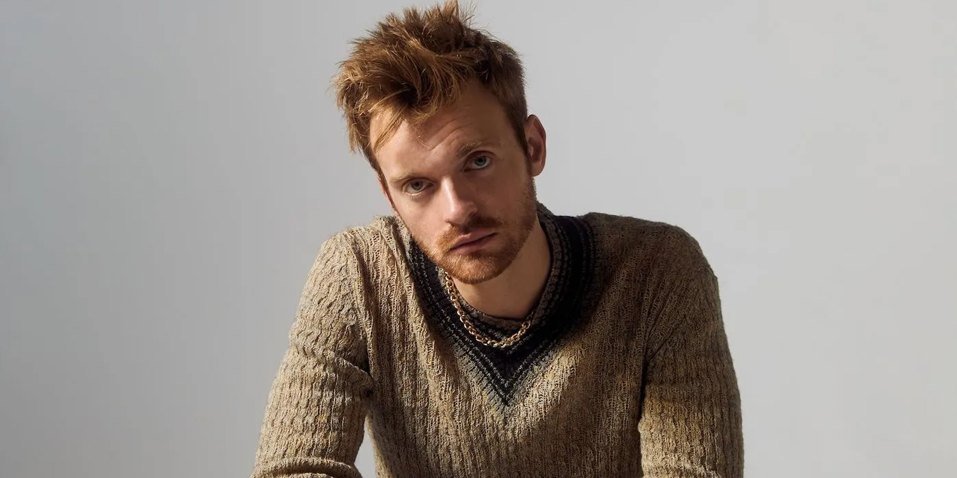 FINNEAS rules the Hollywood Bowl in 'A Concert Six Months From Now' music video from debut album 'Optimist' – watch