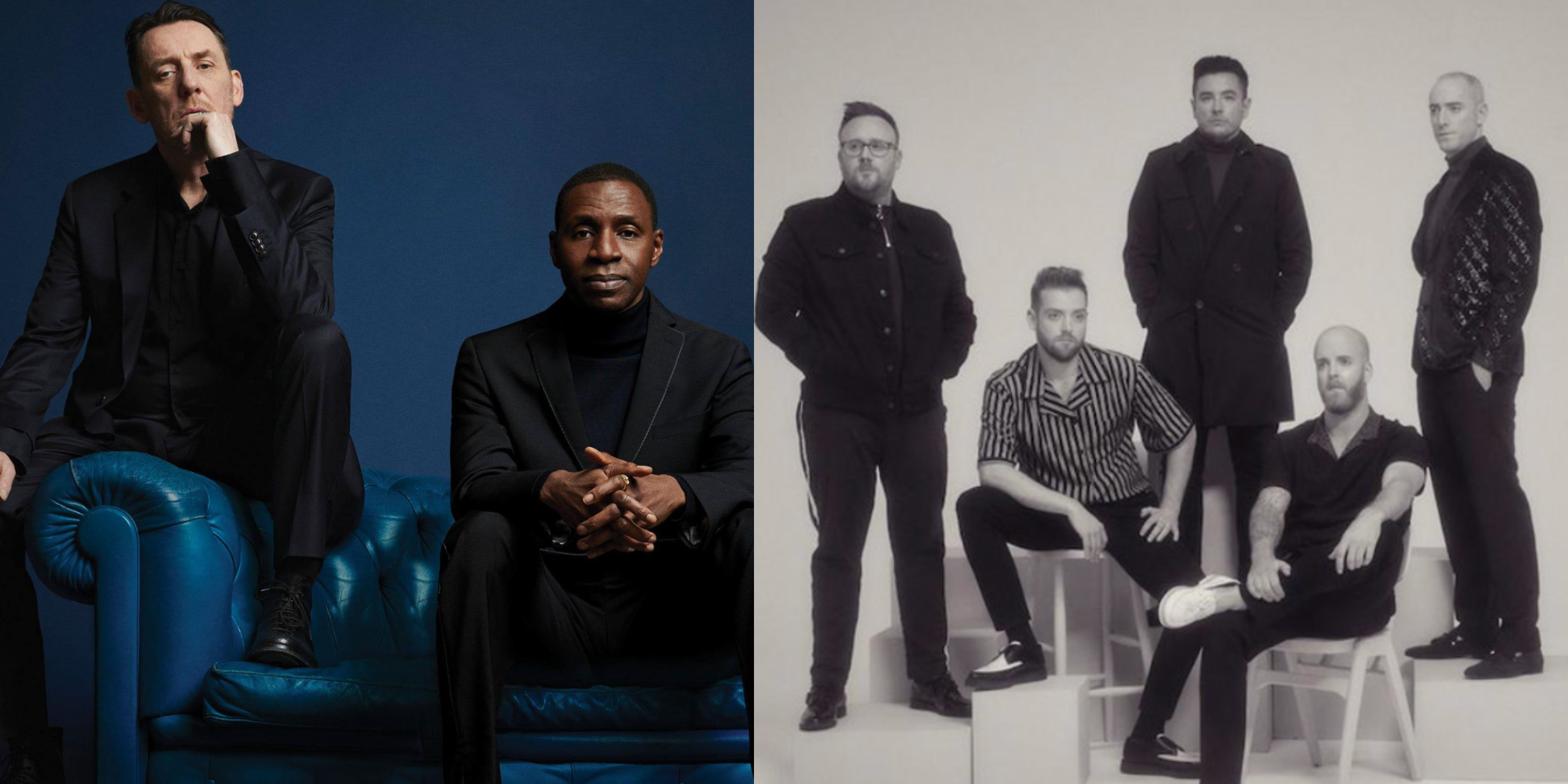 Lighthouse Family, The Ramona Flowers and more added to Singapore Grand Prix entertainment line-up