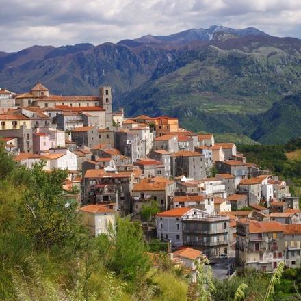 Magic Calabria Tour: Cosenza, Tropea, Costa degli Dei  TOC04.VV