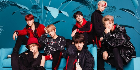BTS announces new album, Map Of The Soul: Persona
