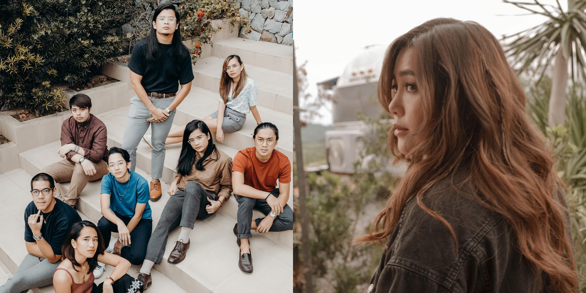 Ben&Ben and Moira Dela Torre release new collaboration, 'Pasalubong' – watch