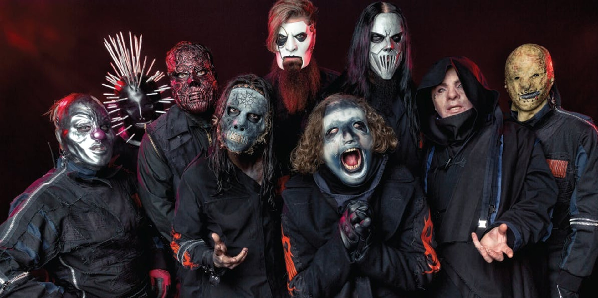 Slipknot announce Southeast Asia 2021 Tour Dates – Tokyo, Singapore, Manila, Jakarta confirmed