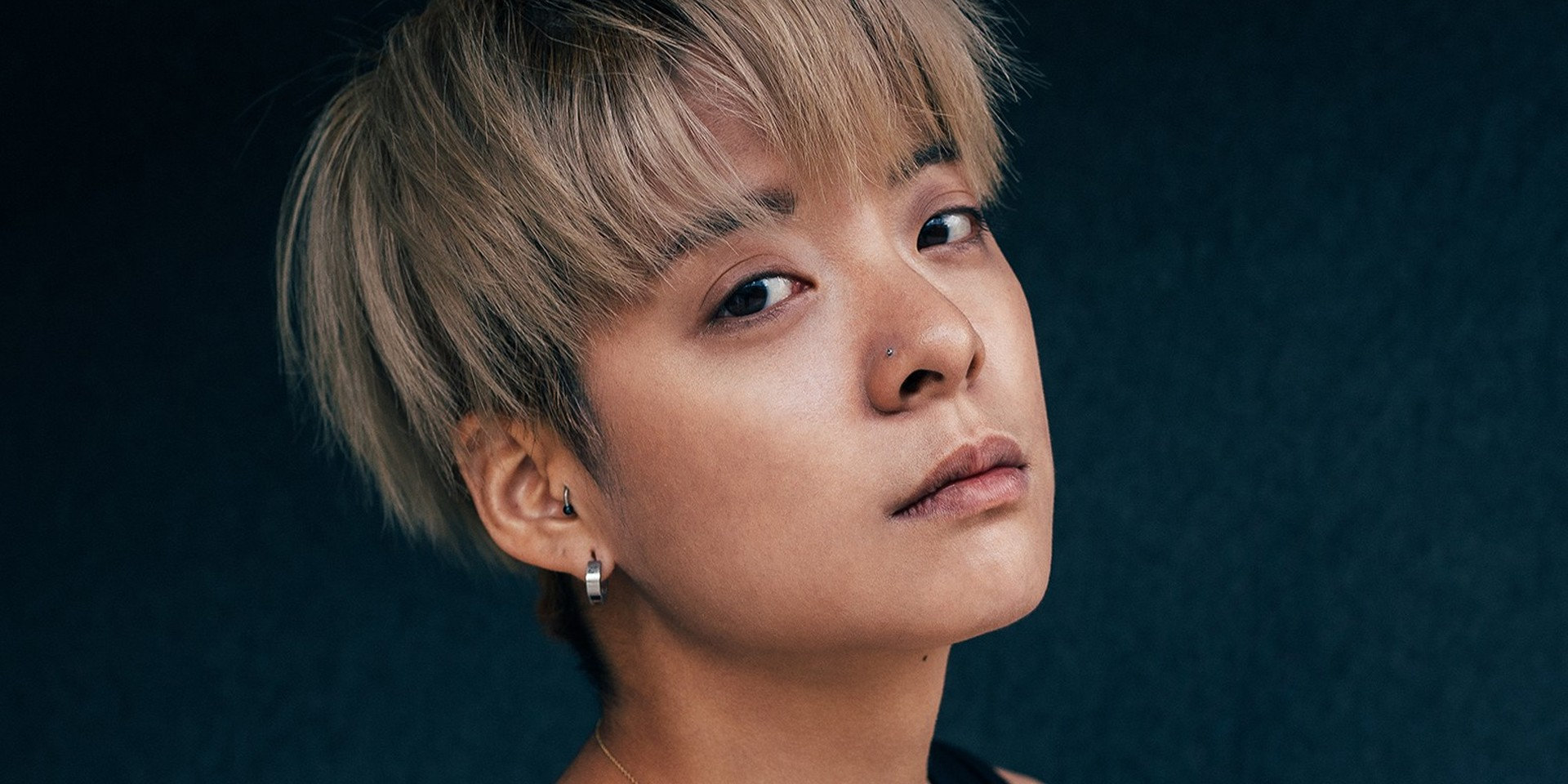 Amber Liu drops back-to-back releases 'blue' and 'vegas' – watch