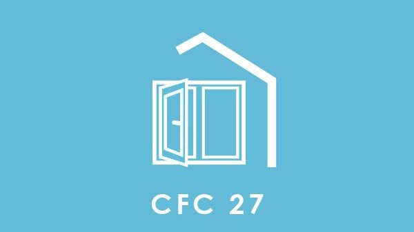 Représentation de la formation : SAV : réglages et  dépannages sur  fenêtres (CFC 27)
