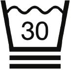 30 °C Spezial-chonwaschgang