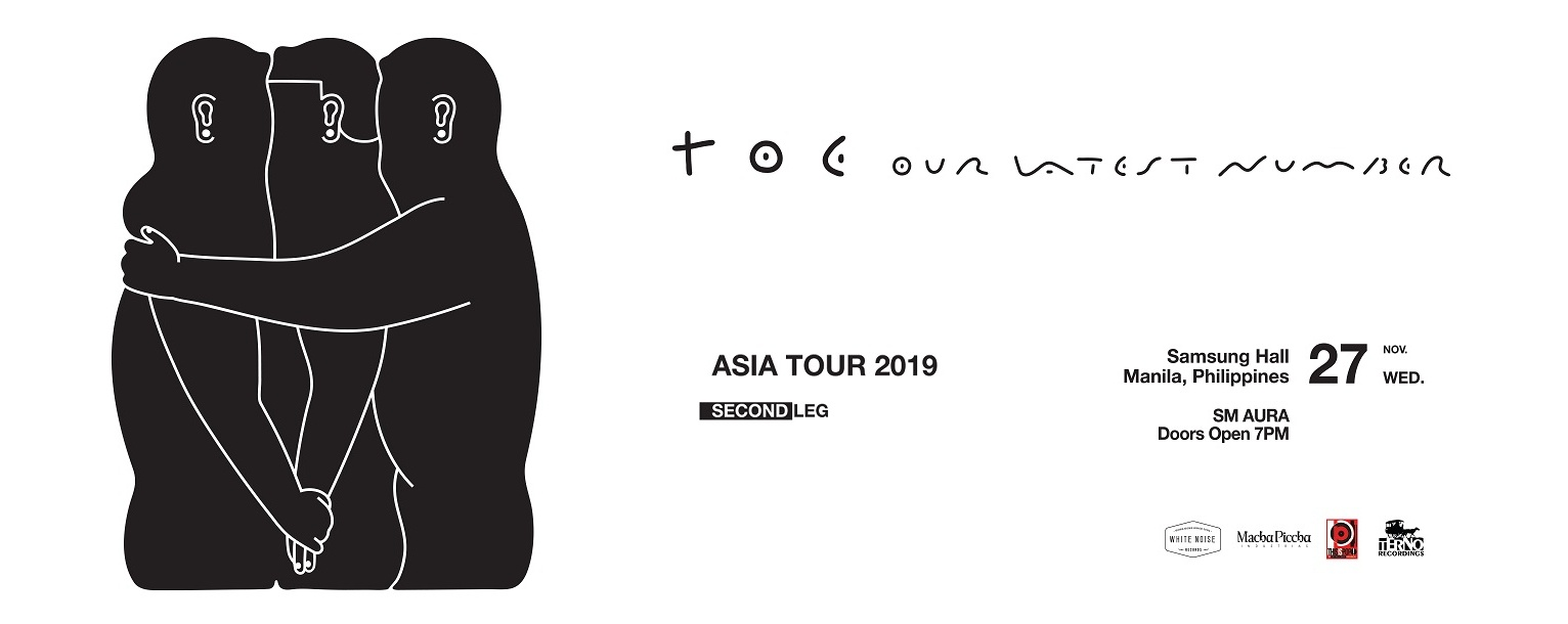 toe Live in Manila