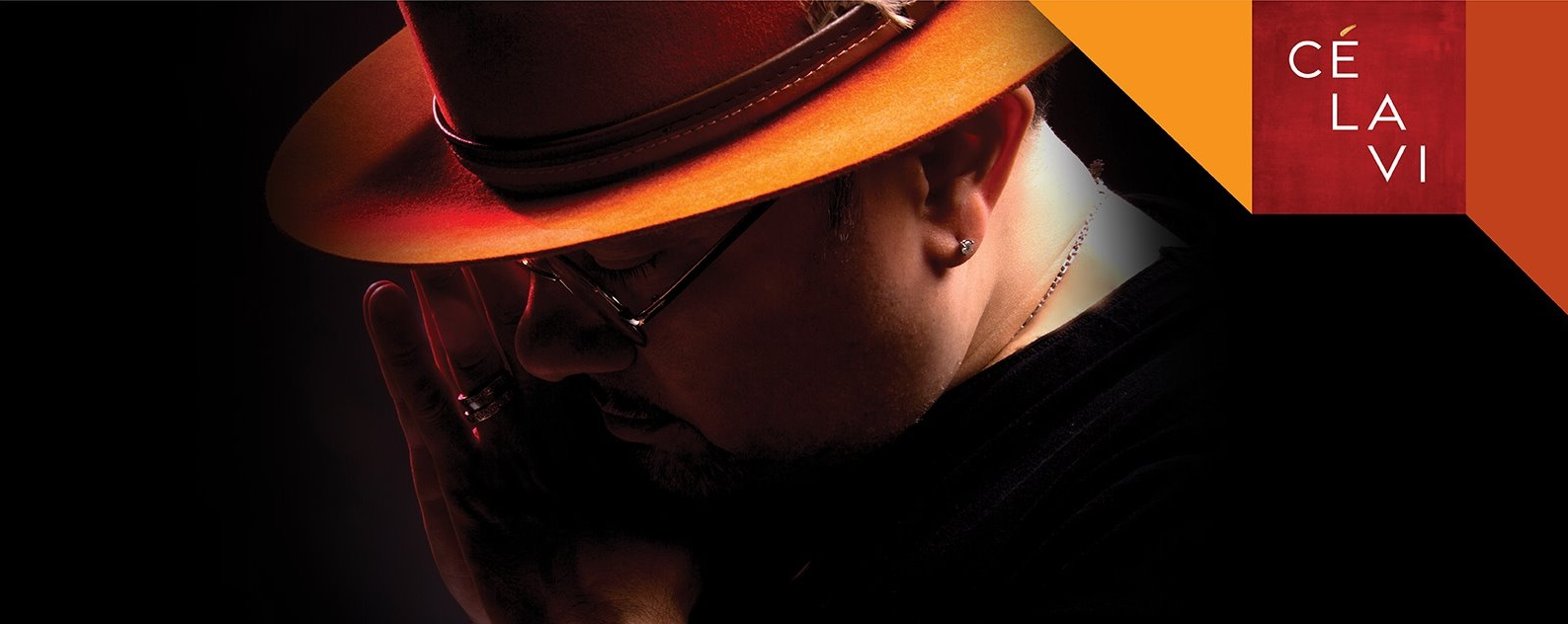 CÉ LA VI Presents Grammy Award-Winning DJ And Producer Louie Vega
