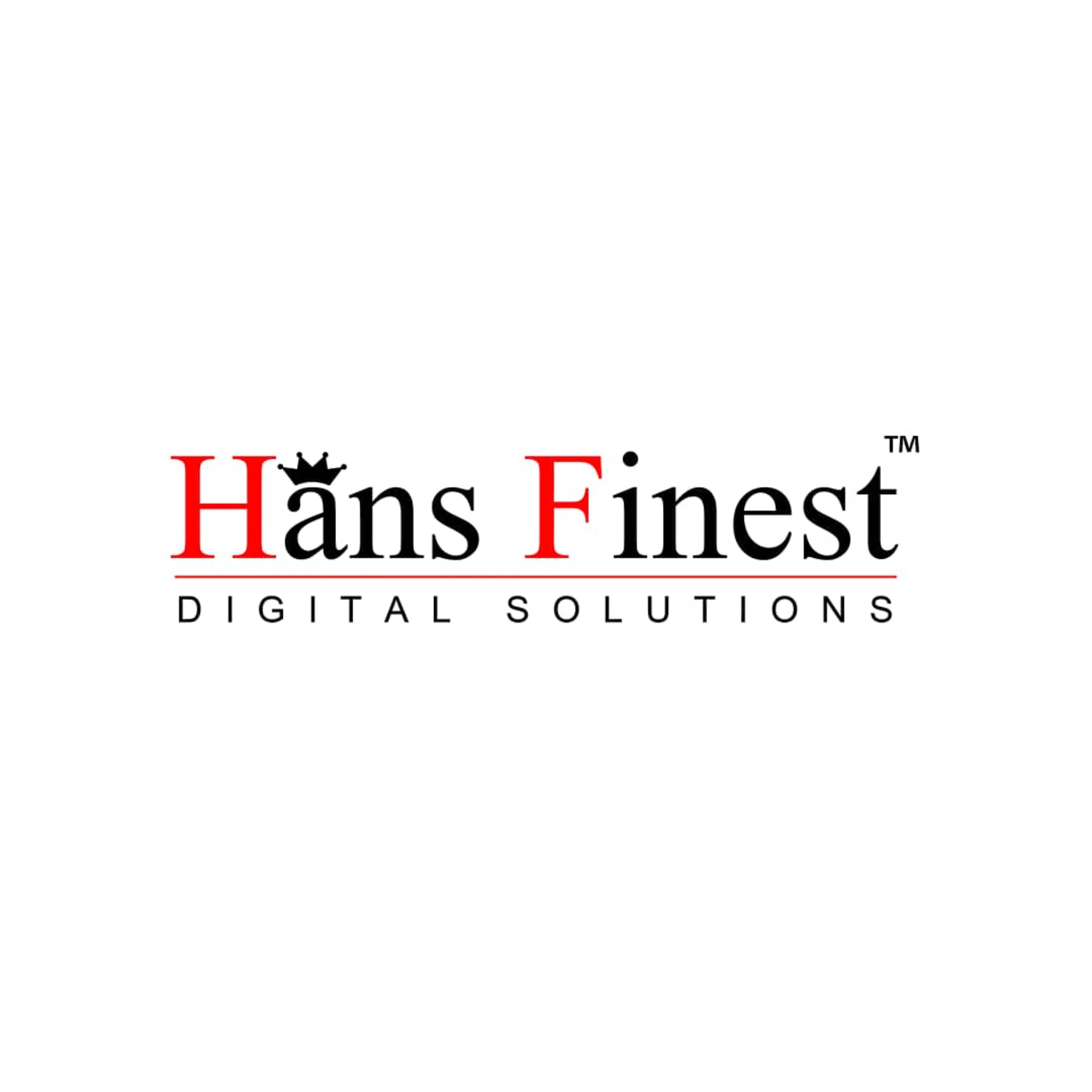 Hans Finest Digital Solutions