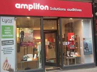 Amplifon Paris Mozart - Prix Appareil Auditif - Audioprothésiste ... 0be8b8ab549e