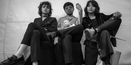 IV Of Spades surprise fans with debut album CLAPCLAPCLAP! release – listen