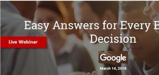 Google Surveys Webinar + Q/A