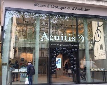 Acuitis Paris - Prix Appareil Auditif - Audioprothésiste   1001Audios 0dff2727ebbc