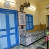 Interior 6, Slat Rabbi Bezalel, Djerba (Jerba, Jarbah, جربة), Tunisia, Chrystie Sherman, 7/8/16