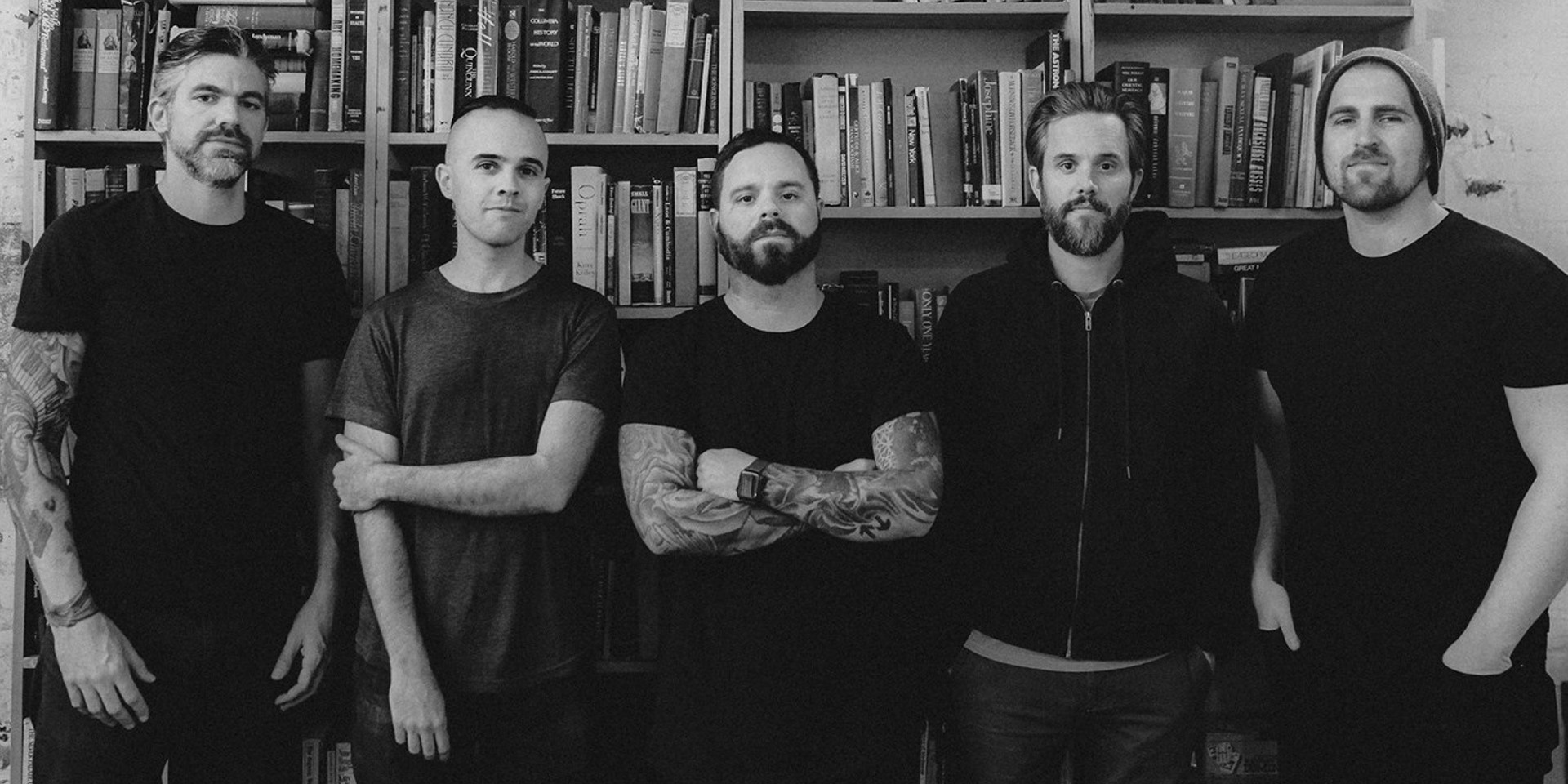 Between The Buried And Me release exceptional new album Colors II – listen
