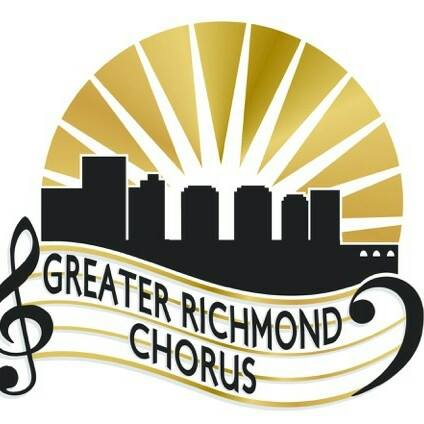 BT - Greater Richmond Chorus - November 16, 2019, doors 2:30pm