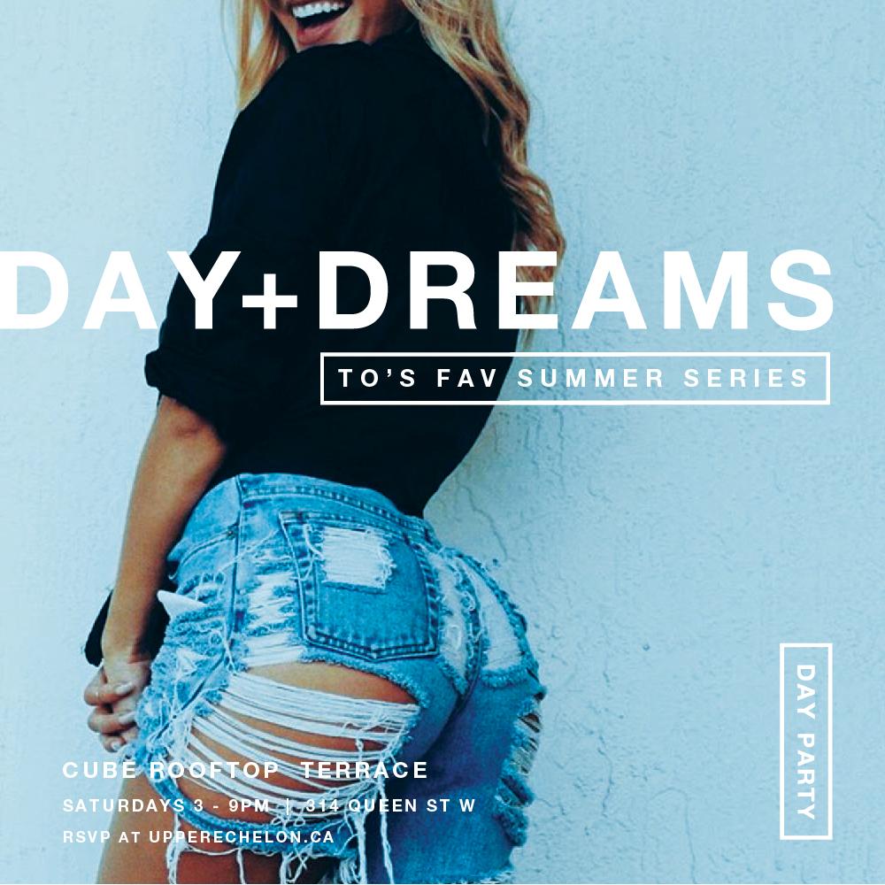 Day+Dreams