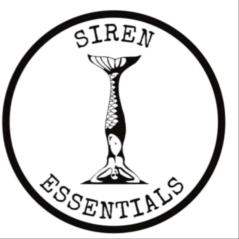 Siren Essentials - Elderberry Syrup and Herbal Teas