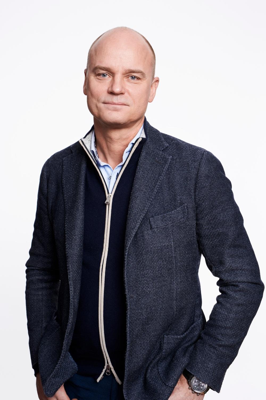 Håkan Svärdman, samhällspolitisk chef