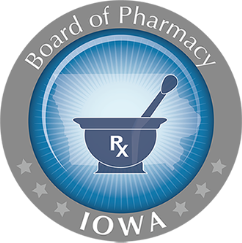 Iowa Board of Pharmacy