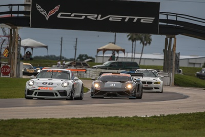 Sebring International Raceway - 2017 FARA Sebring 500 Sprints - Photo 1344