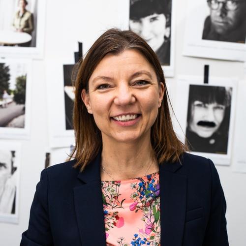 Karin Lintrup