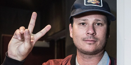 "Tom DeLonge reveals plans to rejoin Blink-182 ""in the future"""