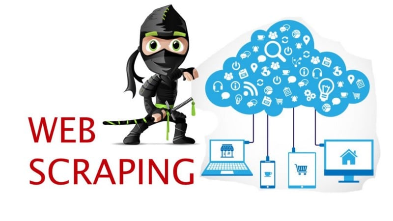 What is Web Scraping and How to Implement it using Python?