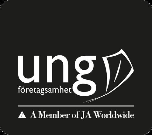 Ung Företagsamhet logo
