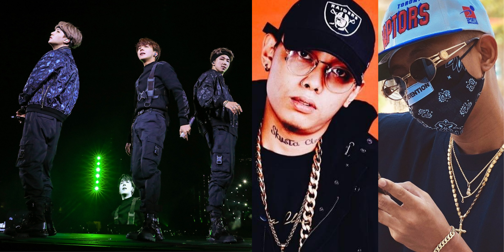 Two Ex Battalion members face plagiarism allegations of BTS 'Ddaeng' over 'Deym'