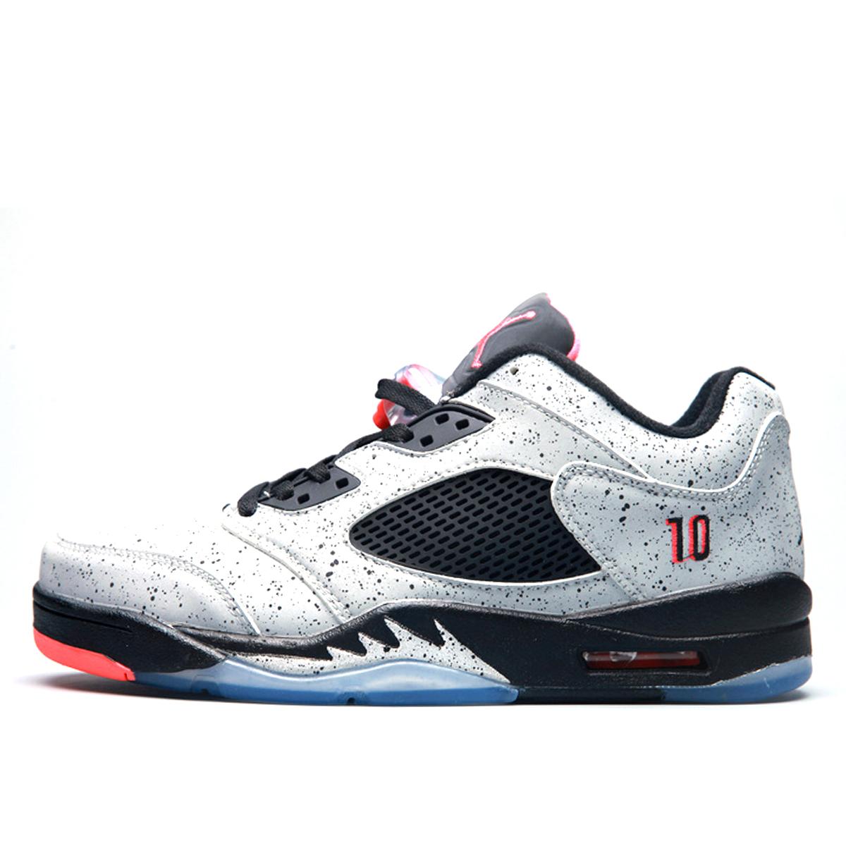 Air Jordan Nike AJ 5 V Retro Low Neymar