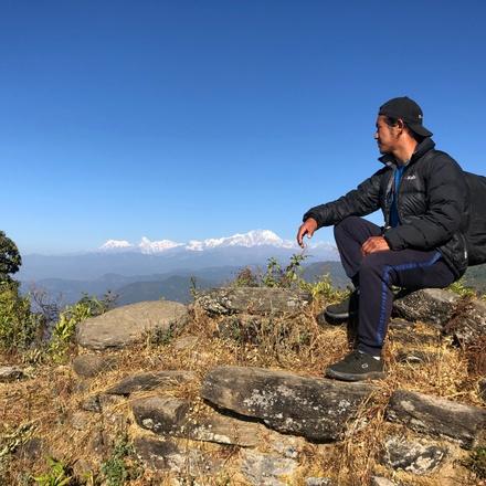 Nepal Panorama Trek   Off the beaten path   Epic Adventure
