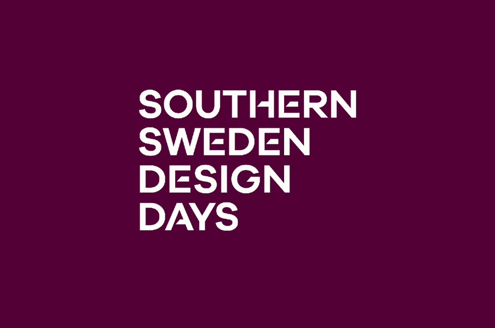 Logo Southern Sweden Design Days