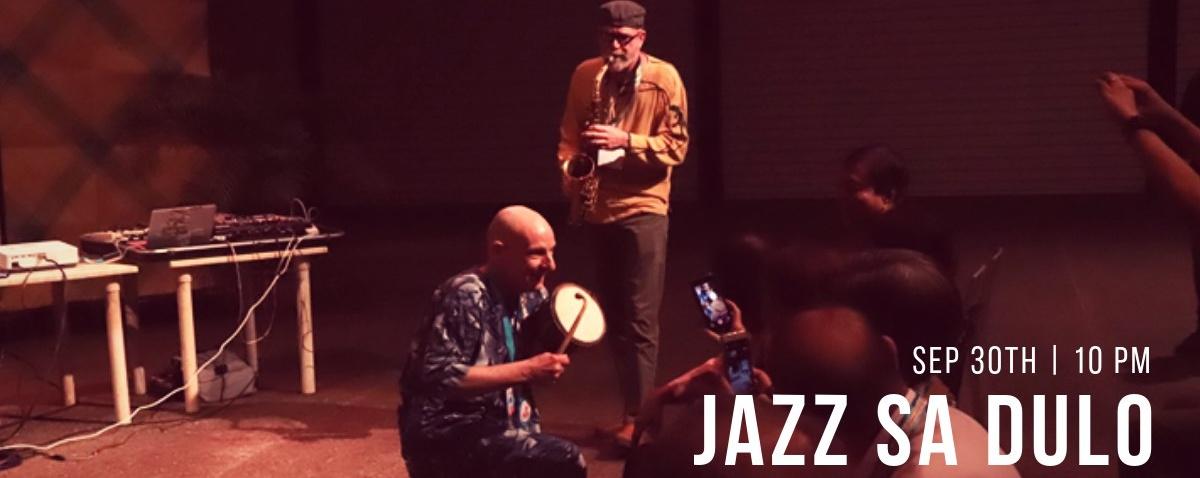 Jazz Sa Dulo