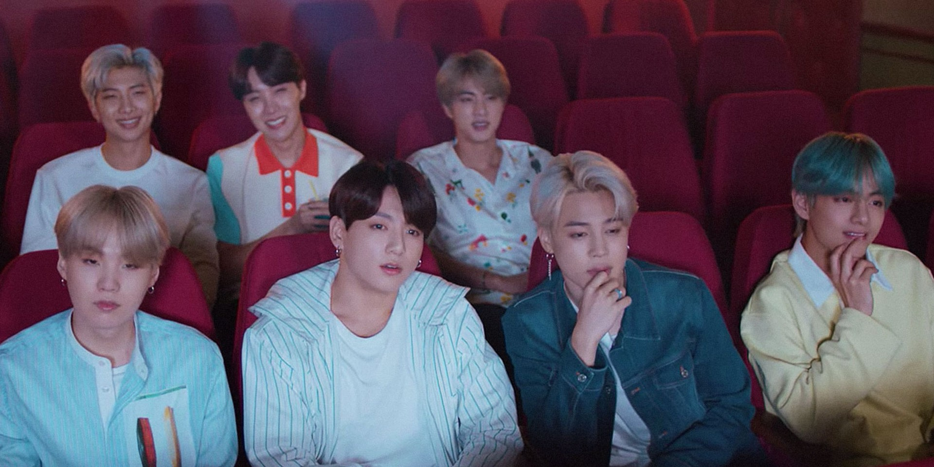 BTS releases Japanese song and music video, 'Lights' – watch